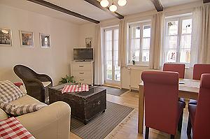 Wohnung 11 mit Dachterrasse